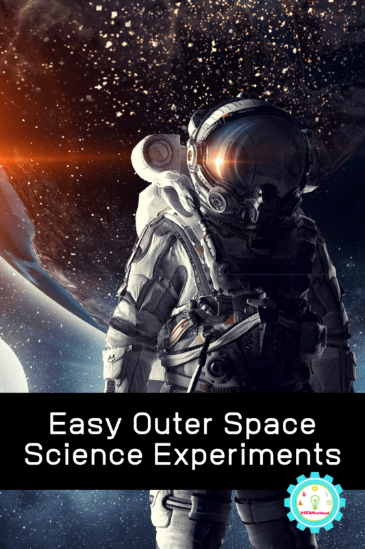 outer space science projects