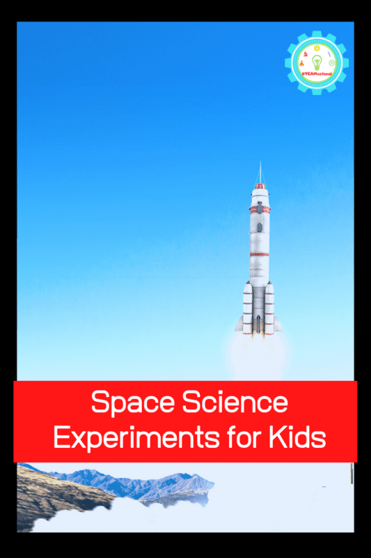 space science experiments