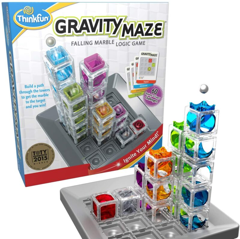 If you are looking for the right STEM gifts for girls, you've come to the right place! These science gifts for girls are the perfect thing to provide hours of STEM-focused play and learning.