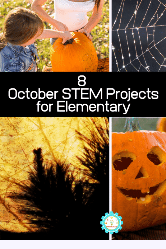 october stem projects