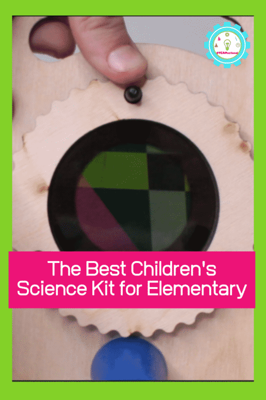 Childrens Science Kit