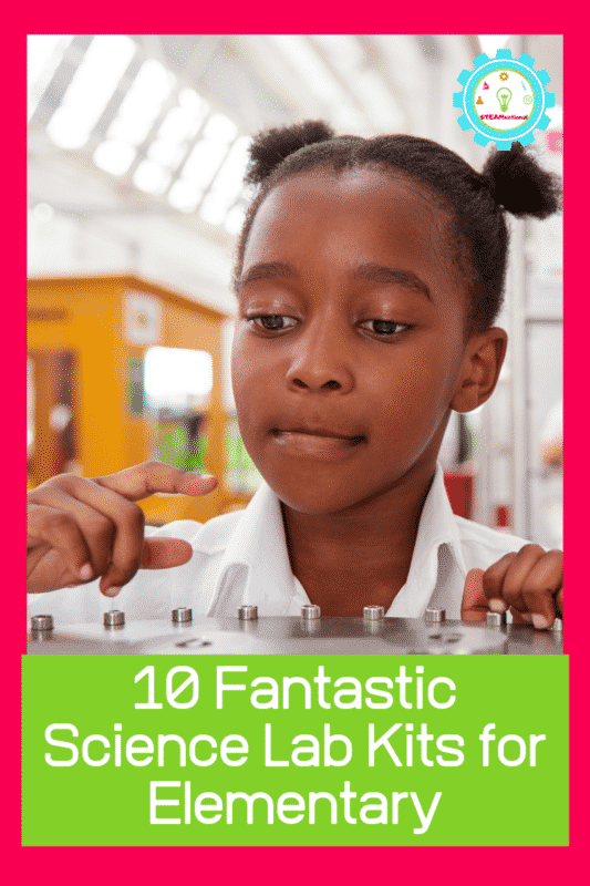 Science Lab Kits for Elementary