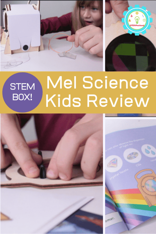 mel science kids review