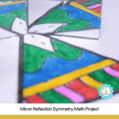 Mirror Reflection Symmetry Math Project