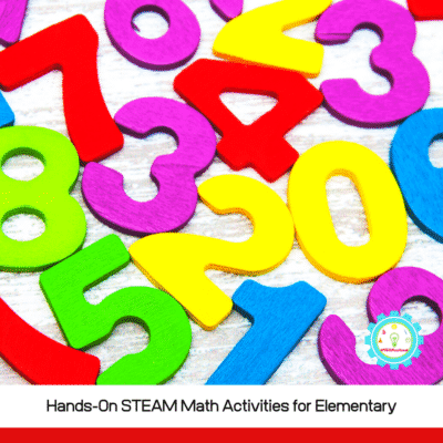 STEAM Math Activities for Curious and Bright Kids