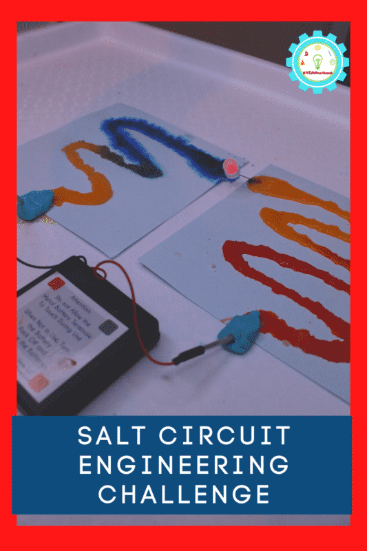 Salt Circuit Engineering Challenge