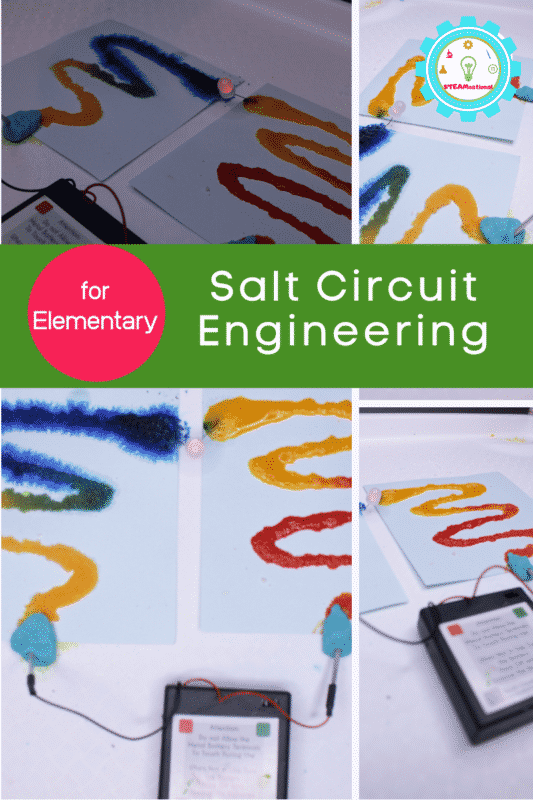 salt circuit engineering