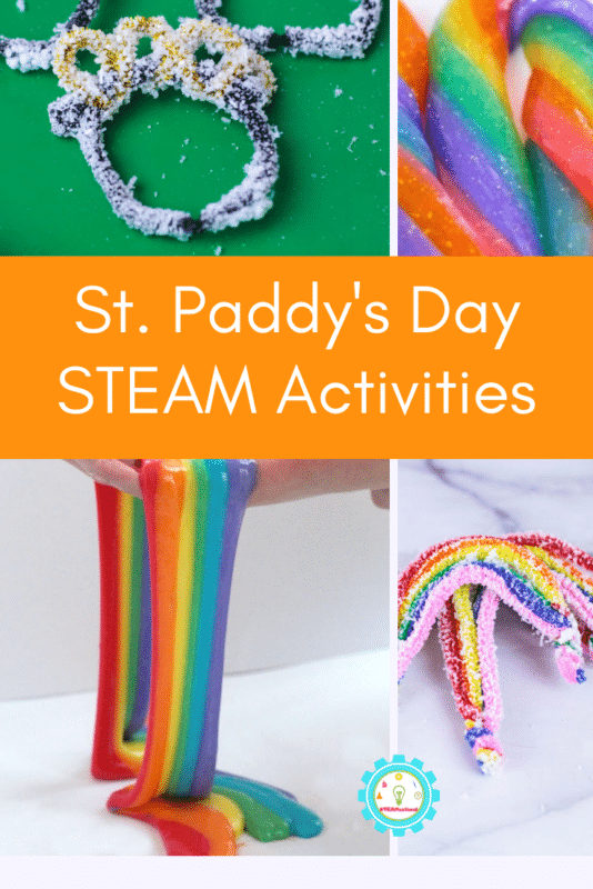 st paddys day steam activities