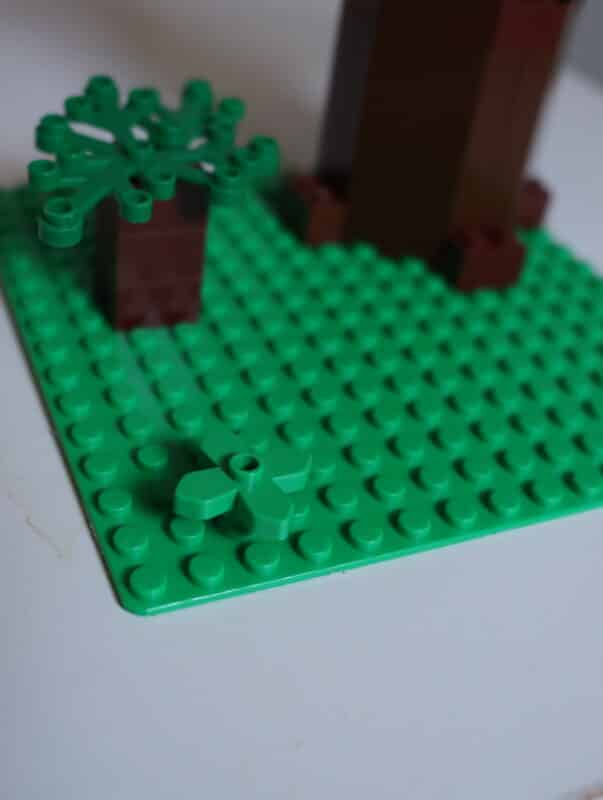 lego tree sprout