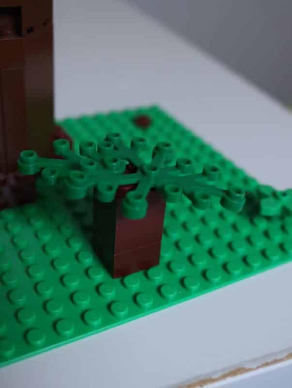 lego tree sapling