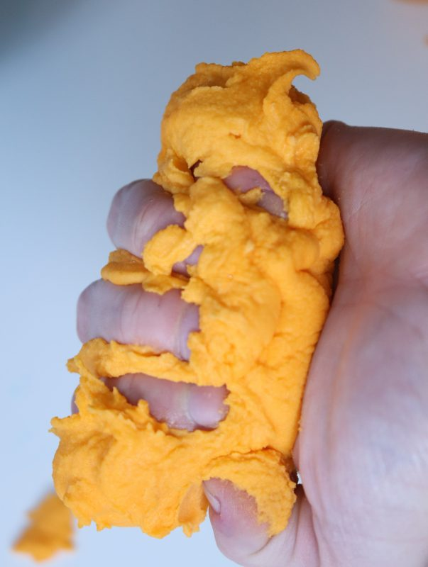 soap slime